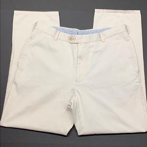 Peter Miller Pima Cotton Pants. 36 x 29.5 Nice